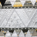 Triangle Free Quilting