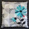 Daisy Paths Cushion
