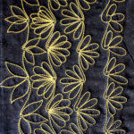 The Magical Six - Free Motion Quilting Sample - Online Classes