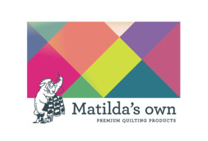 Matilda's Own Premium Quilting Products