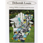 Daisy Paths Runner and Cushion Book