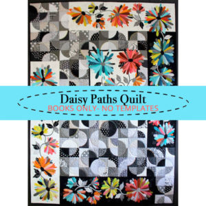 Daisy Paths Quilt Books
