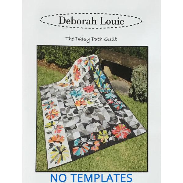 Daisy Path Books - no templates