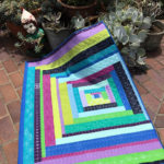 Quilting Between the Lines