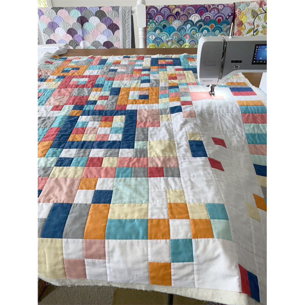 Let's Quilt - Walking Foot
